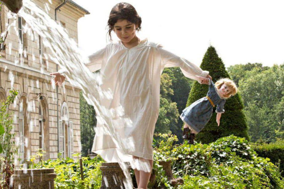 Le film Les malheurs de Sophie sera présenté... (Photo fournie par le FNC)