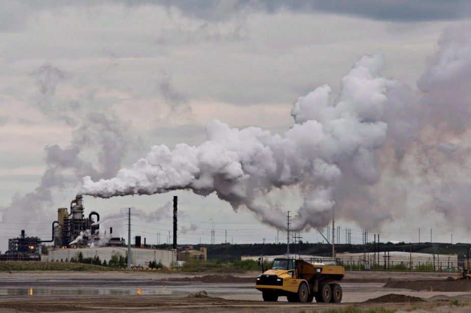 «C'est cette absence de plan qui justifie les... (PHOTO JASON FRANSON, ARCHIVES LA PRESSE CANADIENNE)