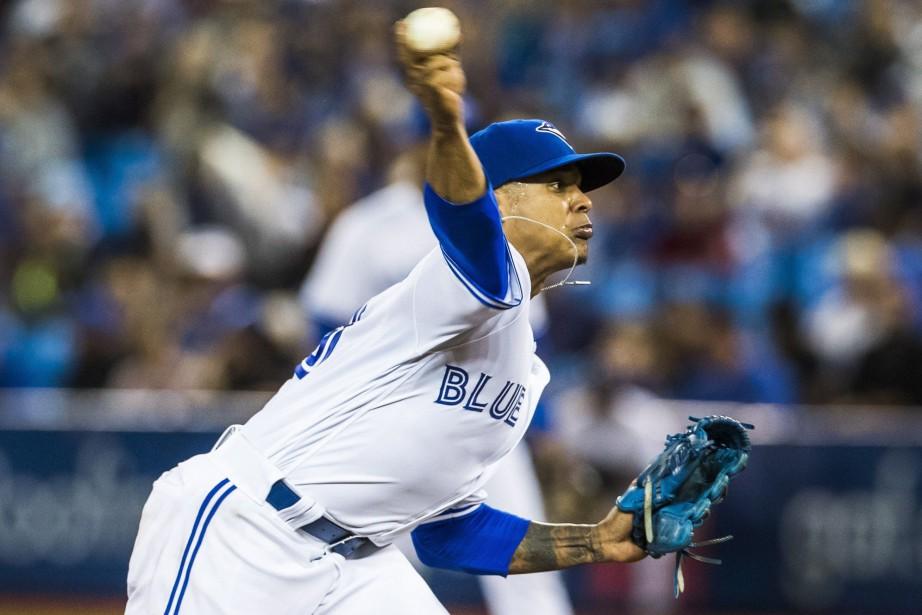 Le gérant des Blue Jays de Toronto John... (Photo Mark Blinch, PC)