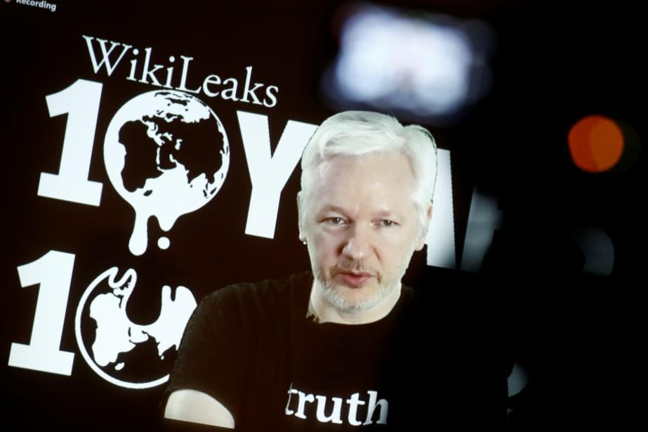 «Tous les documents relatifs aux élections américaines sortiront... (photo REUTERS)