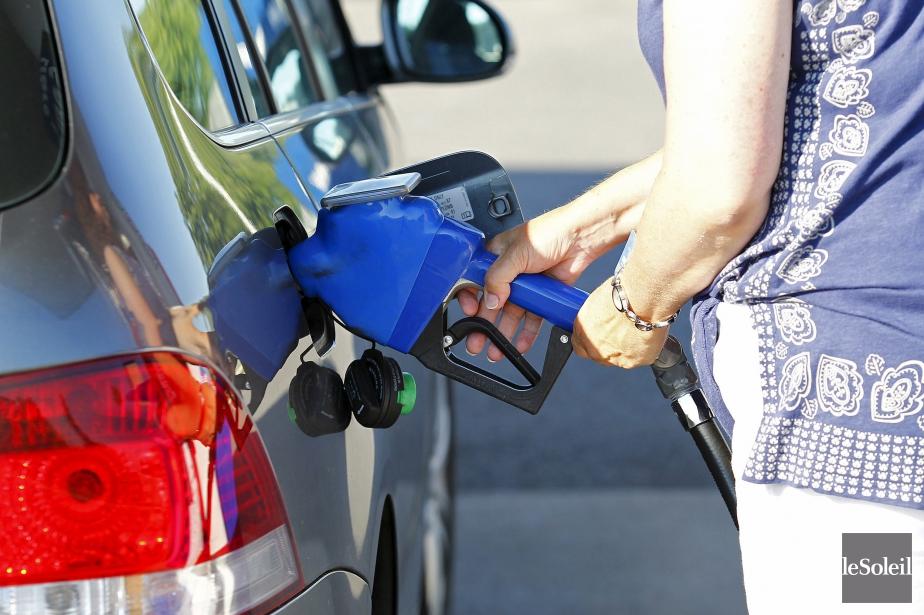 Statistique Canada indique que l'inflation a été de... (Photothèque Le Soleil)