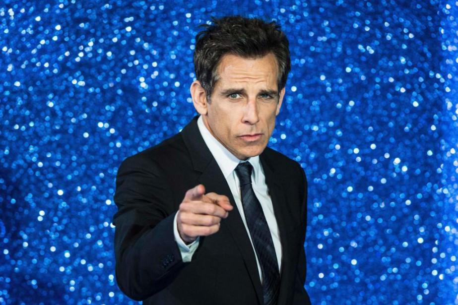 L'acteur Ben Stiller a enregistré un mini-album avec... (PHOTOCHRIS RATCLIFFE, AGENCE FRANCE-PRESSE)