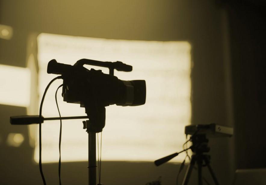 «Je n'ai passé pratiquement aucune audition pour un... (Photo Thinkstock)