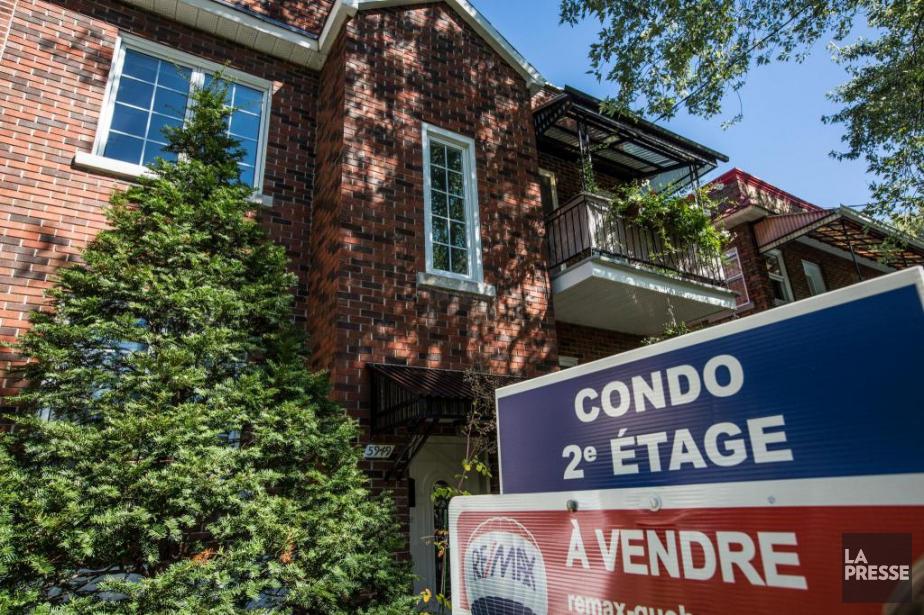 Les nouvelles règles hypothécaires qui entreront en vigueur... (Photo Olivier PontBriand, Archives La Presse)