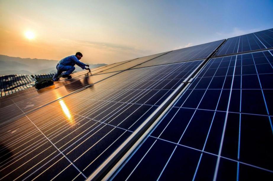 «Il faut une initiative énergétique mondiale intégrée [pour... (Photo archives Associated Press)
