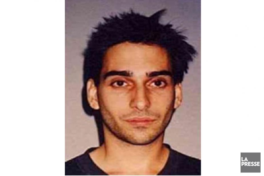 John Boulachanisest accusé d'avoir tué avec préméditation RobertTanguay,... (PHOTO ARCHIVES LA PRESSE)