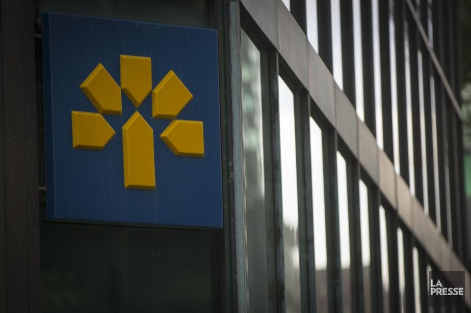 La Banque Laurentienne avait annoncé la semaine dernière... (PHOTO OLIVIER JEAN, LA PRESSE)