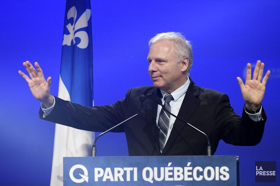 Jean-François Lisée...