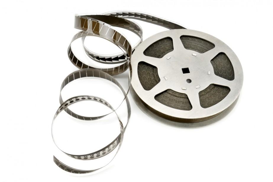 Un film de Georges Méliès (1861-1938) intitulé Match de... (PHOTO THINKSTOCK)