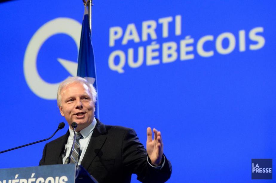 «Jean-François Lisée a presque changé de personnalité publique,... (PHOTO BERNARD BRAULT, LA PRESSE)