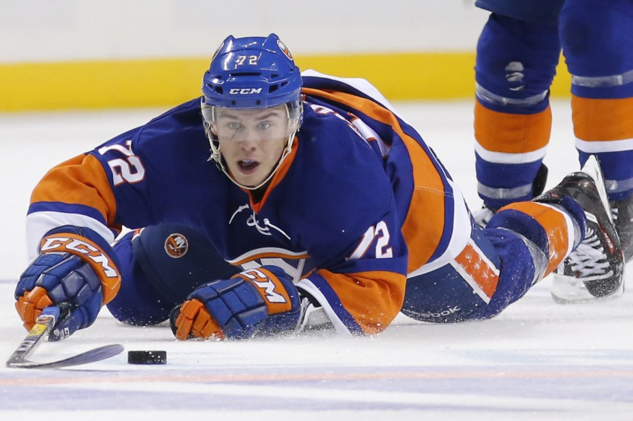 Anthony Beauvillier... (Photo Kathy Willens, Associated Press)