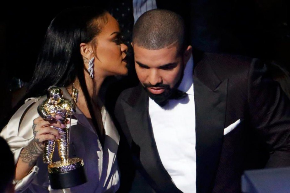 Selon E! News, Drake et Rihanna auraient mis fin... (Photo Lucas Jackson, Archives Reuters)