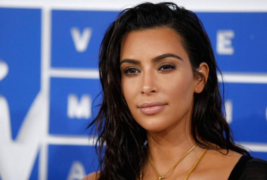 Kim Kardashian... (PhotoEduardo Munoz, Archives Reuters)