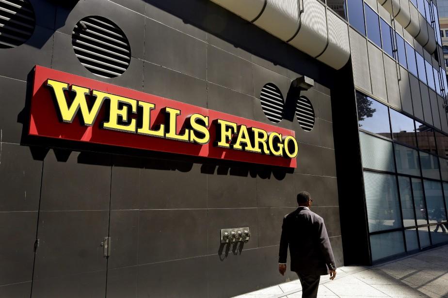 Wells Fargo, dont le premier actionnaire est le... (Photo Ben Margot, AP)