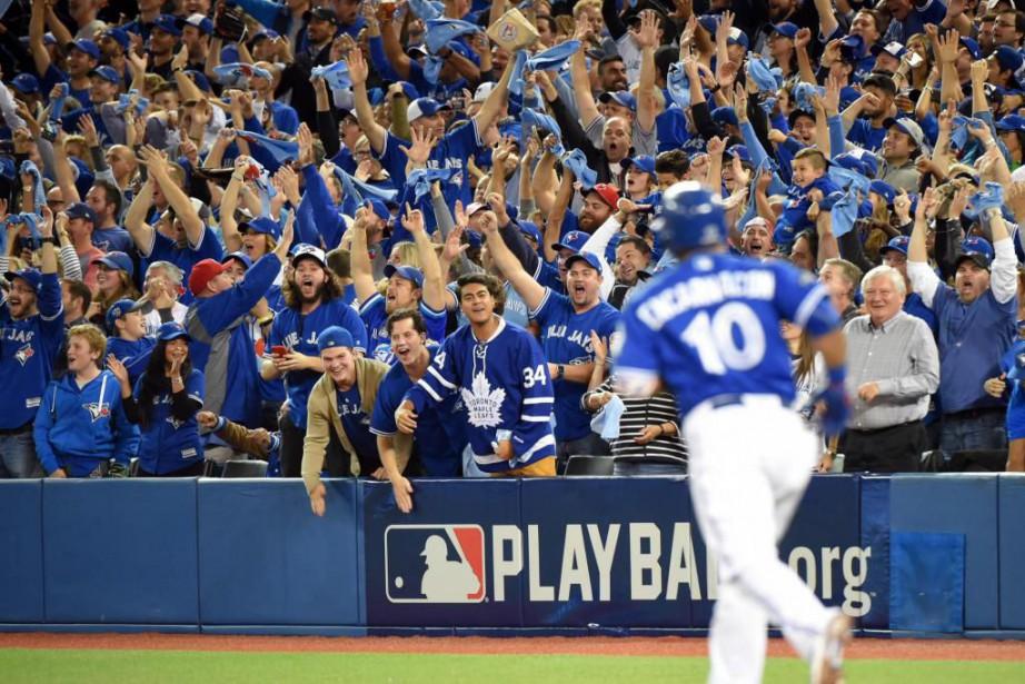 Plus de 3 millions d'amateurs de baseball ont... (PhotoDan Hamilton, USA TODAY Sports)
