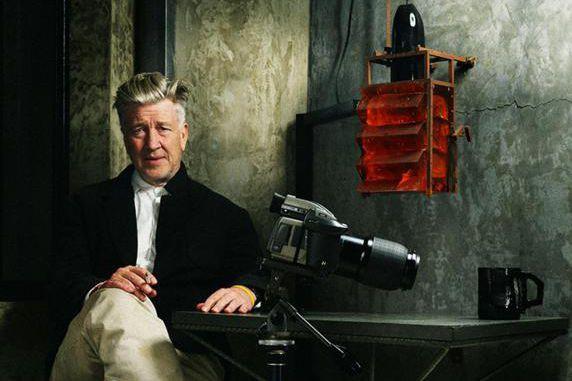 David Lynch-The Art of Life sera présenté auxRencontres... (photo fournie par les RIDM)