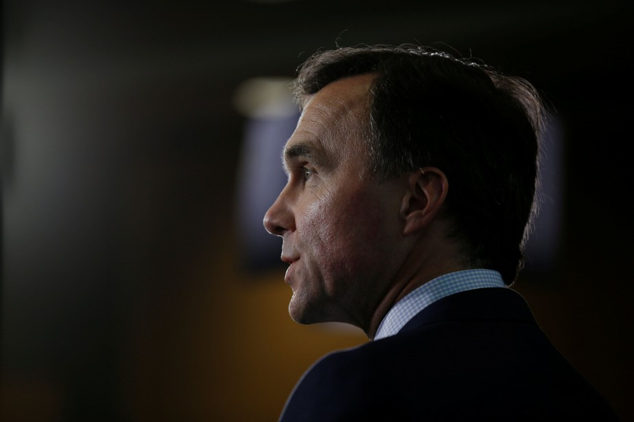 Bill Morneau, le ministre fédéral des Finances... (PHOTO Chris Wattie, REUTERS)