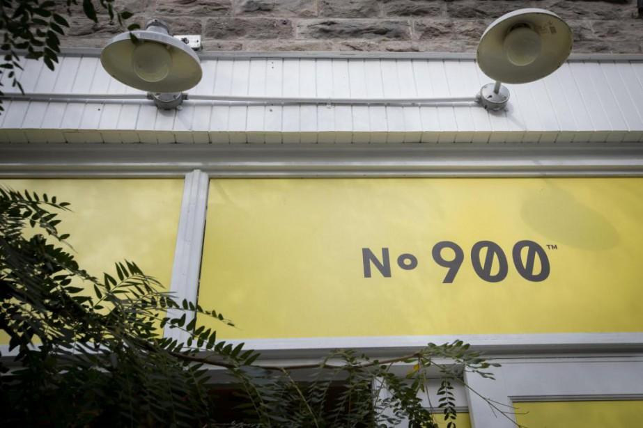 La pizzeria No 900poursuit son expansion et ouvrira... (Photo Ivanoh Demers, La Presse)