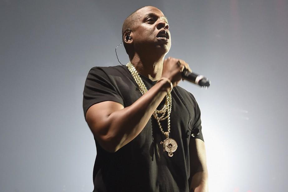 Jay Z prévoit donner un concert gratuit, à... (Archives Agence France-Presse)