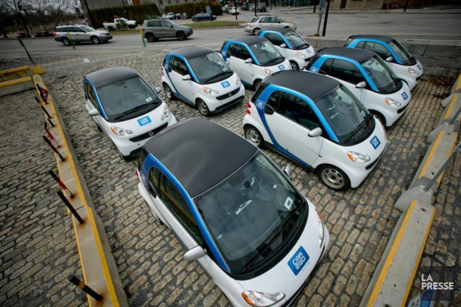 L'administration Coderre a récemment annoncé que les fournisseurs... (PHOTO DAVID BOILY, ARCHIVES LA PRESSE)
