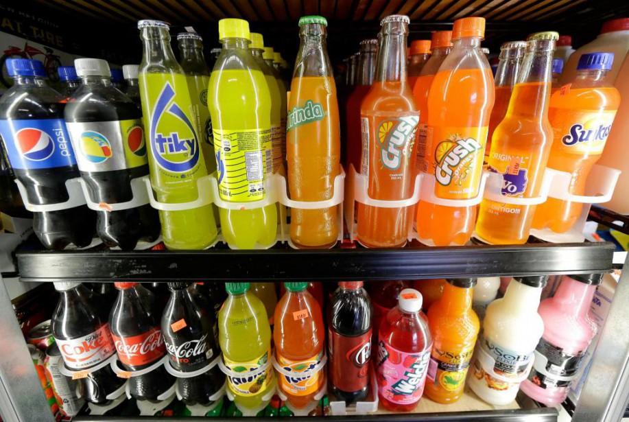 Actuellement, le sucre fait l'objet de l'opprobre populaire.... (PhotoJeff Chiu, Archives Associated Press)