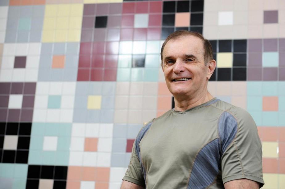 Ermanno Borra, professeur au département de physique de... (Photo fournie par Ermanno Borra)