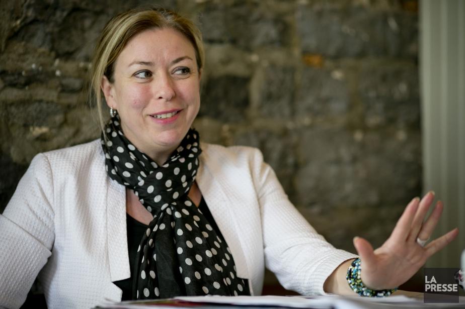 Dominique Vien, ministre du Travail... (PHOTO DAVID BOILY, ARCHIVES LA PRESSE)