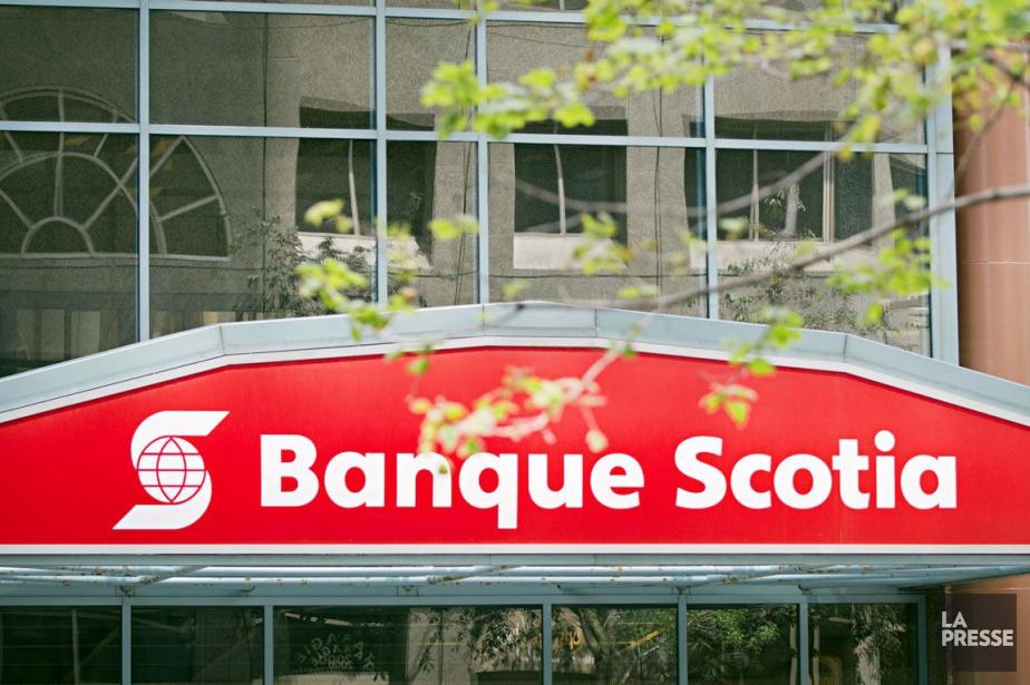 La Banque Scotia estime que le gouvernement fédéral se... (Archives La Presse)