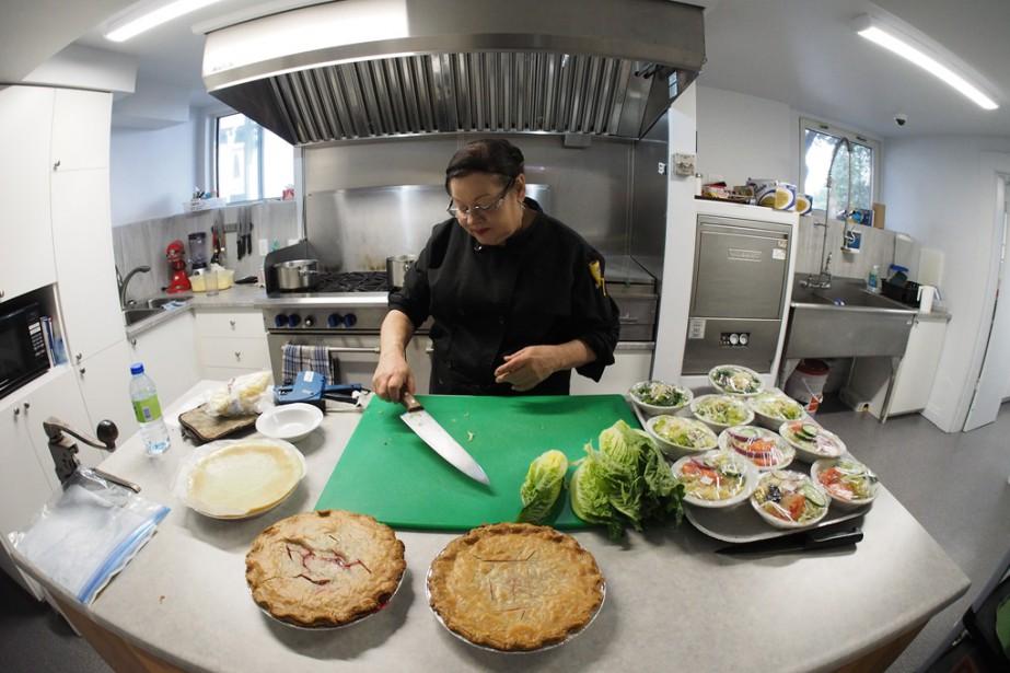 La semaine du 23 au 29 octobre en photos for Nouvelle cuisine