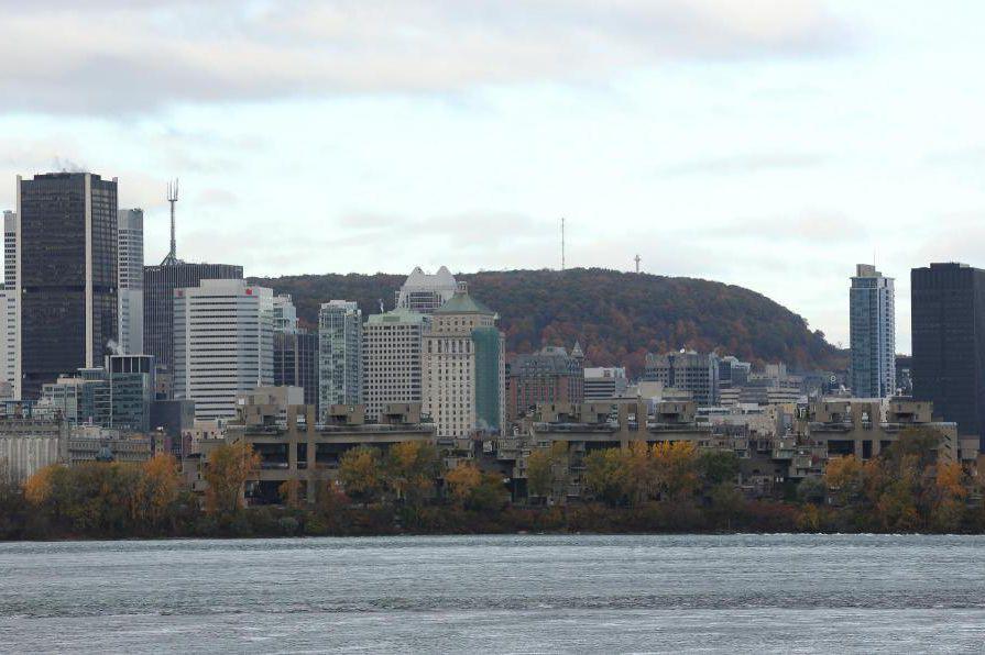 La Chambre de commerce du Montréal métropolitain propose... (PHOTO MARTIN CHAMBERLAND, ARCHIVES LA PRESSE)