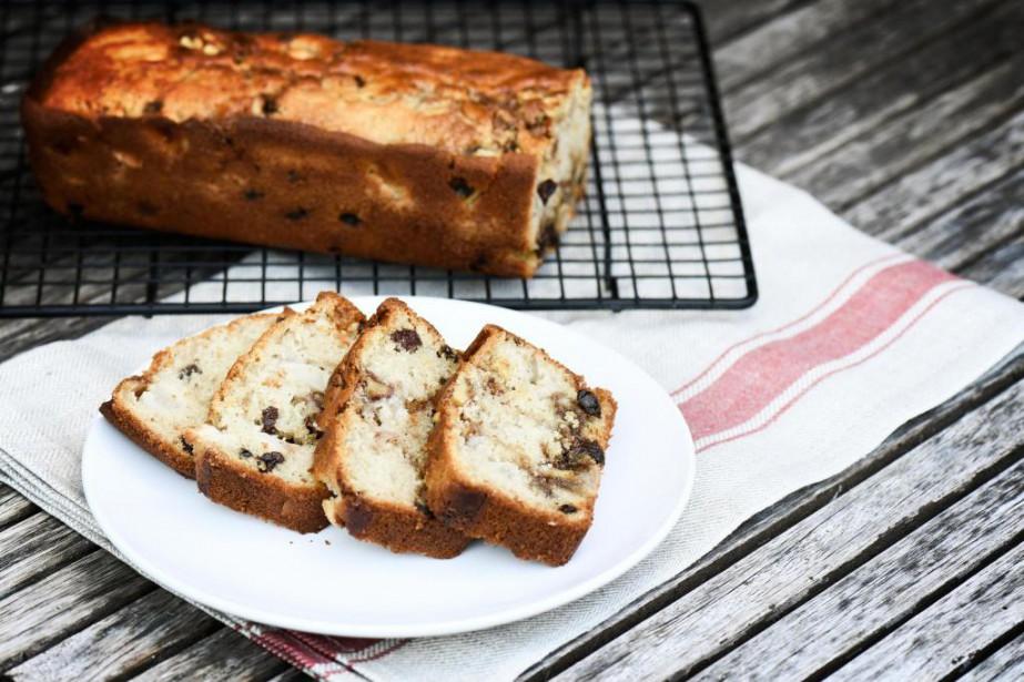 Gâteau de lamitié à partager  Émilie Bilodeau  Cuisine