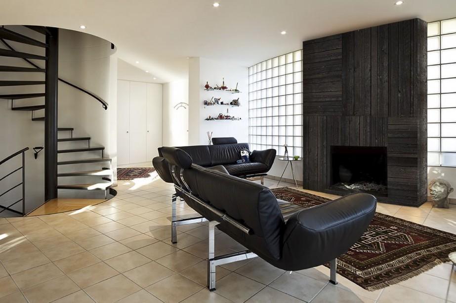 le bois br l un mat riau d co fascinant alexandra perron d co. Black Bedroom Furniture Sets. Home Design Ideas