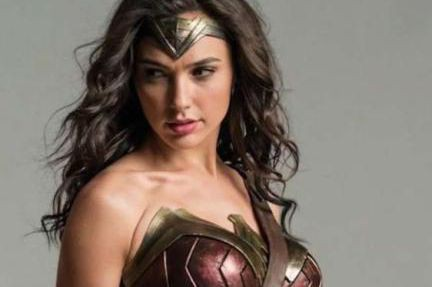 Gal Gadot dans Wonder Woman... (Photo fournie parWarner Bros)