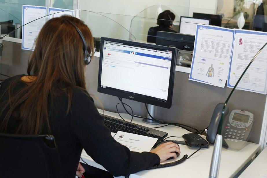 Selon les derniers chiffres d'Eurostat, les femmes françaises... (photo THOMAS SAMSON, archives AFP)