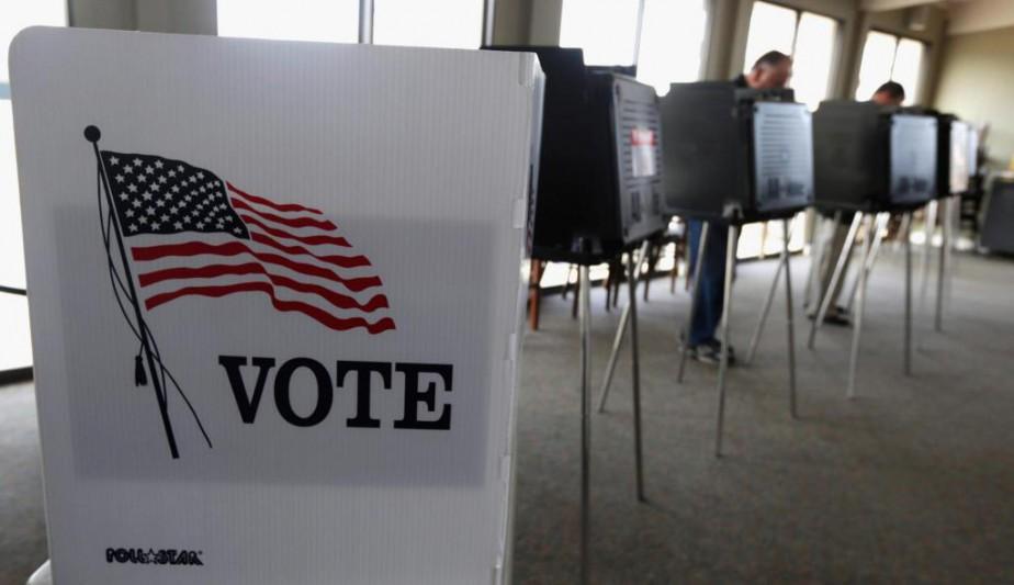 En plus de l'élection présidentielle, 157questions référendaires seront... (PHOTO ARCHIVES ASSOCIATED PRESS)