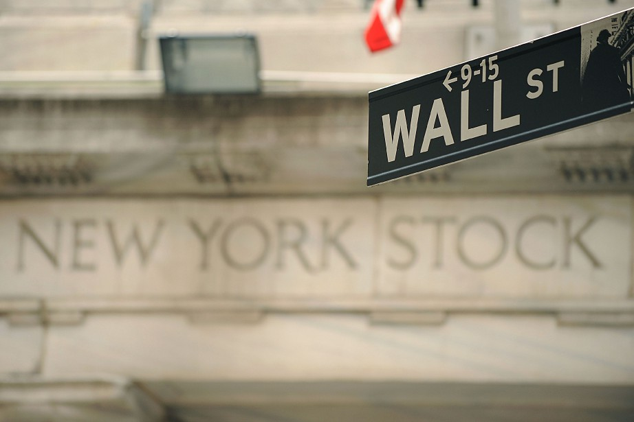 «Le marché a l'air d'aimer l'idée que Mme... (AFP)