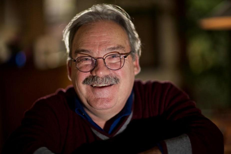 Vingt-cinq ans après s'être établi à Montréal, Jean... (PHOTOANDRÉ PICHETTE,La Presse)