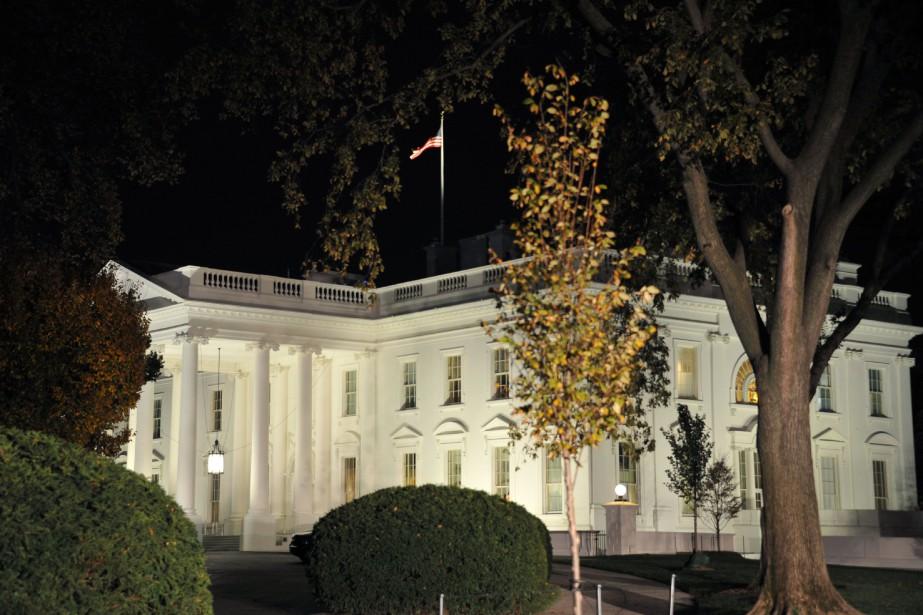 Relisez notre couverture des élections américaines. (Photo AFP)