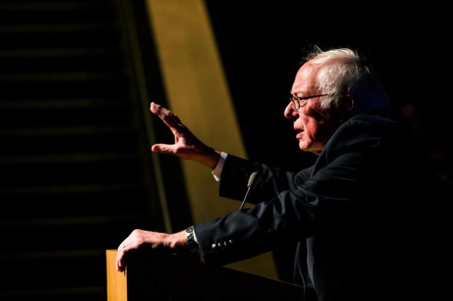 «La longue campagne présidentielle américaine a été marquée... (AP)