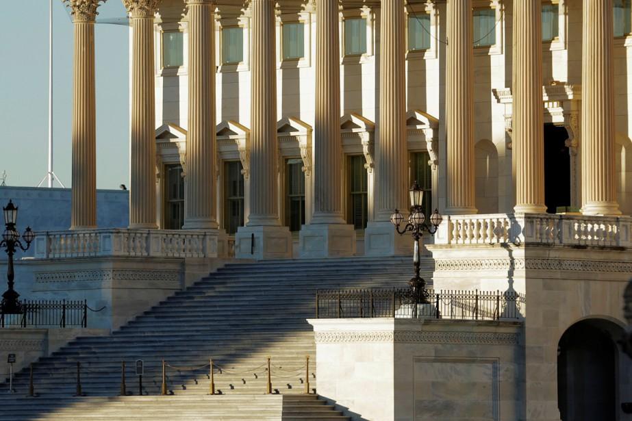 La Chambre des représentants restera aux mains des... (Photo Reuters)