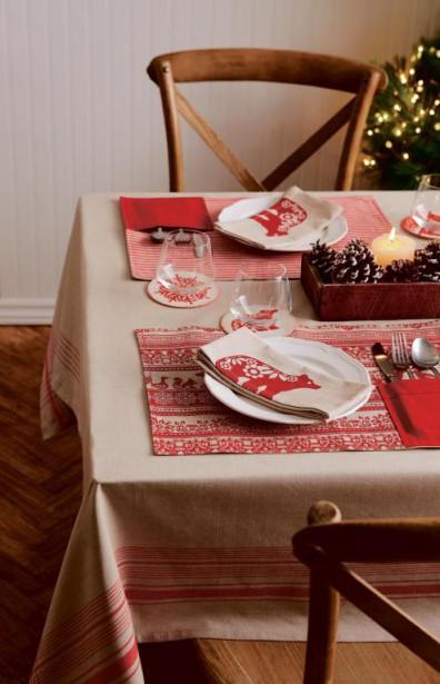 L'art de la table ricardo