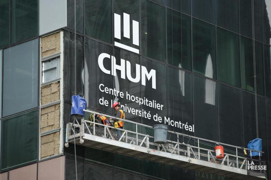 Dans un premier temps, l'État québécois paiera 125millions... (Photo Martin Chamberland, Archives La Presse)