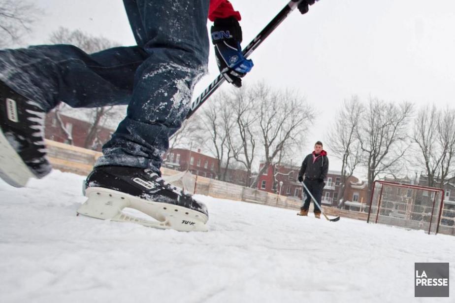 Pour tenter de contrer les effets des hivers... (Archives La Presse)