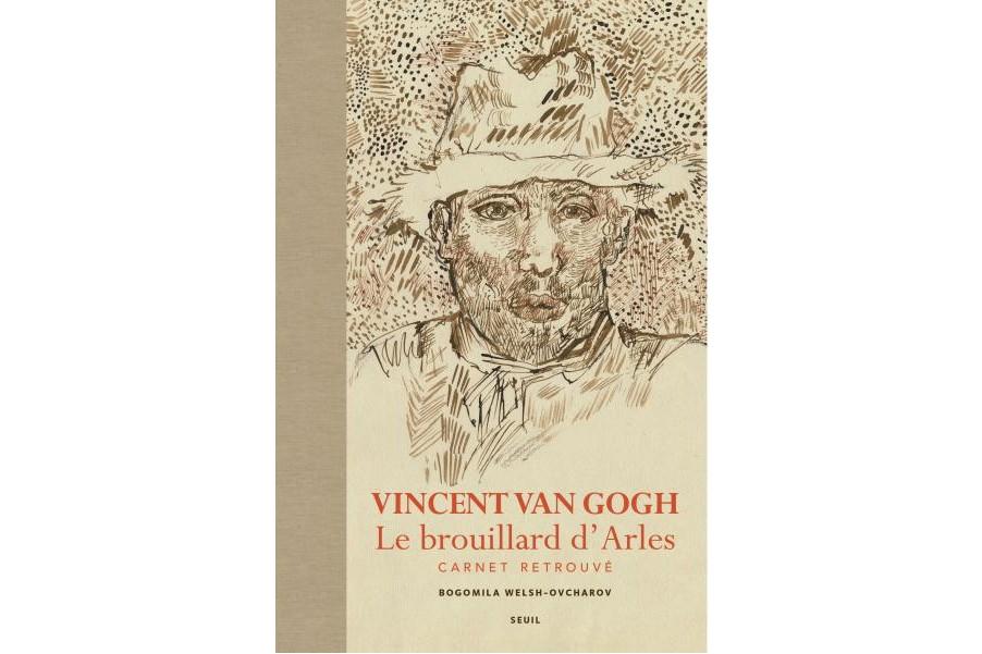 Vincent Van Gogh, le brouillard d'Arles...