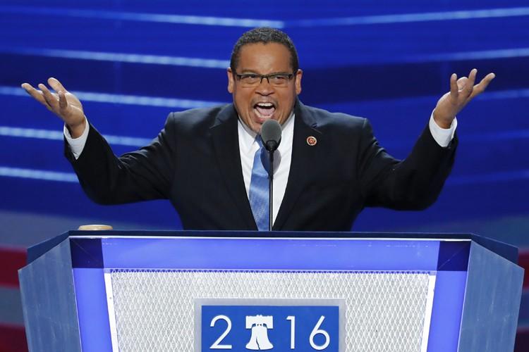 La bataille pour reconstruire le parti démocrate passera... (PHOTO AP)