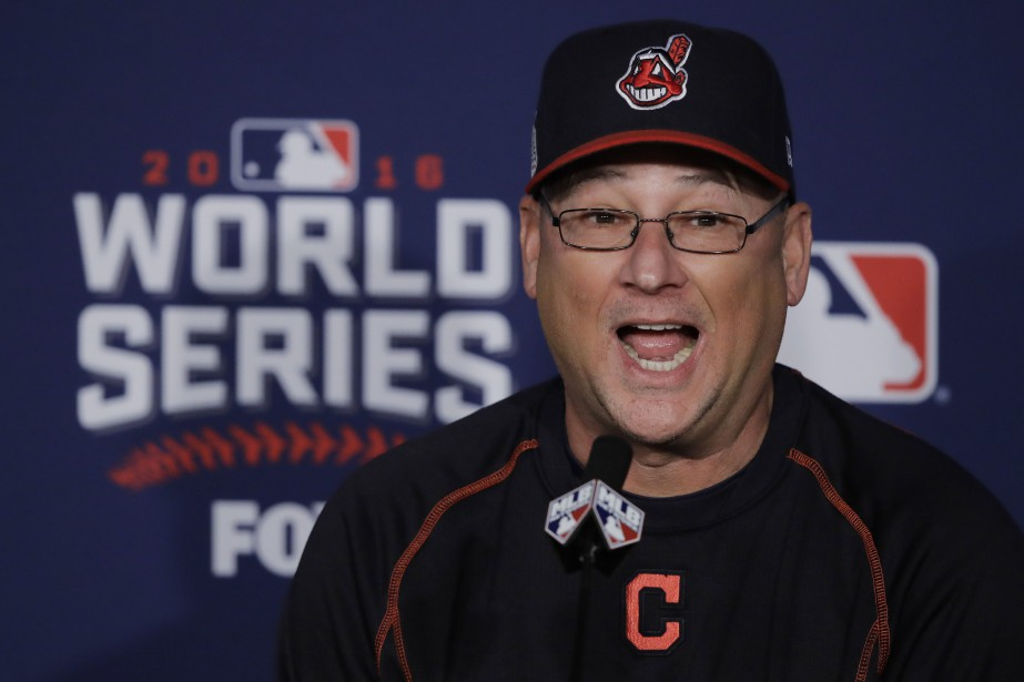 Terry Francona... (archives Associated Press)