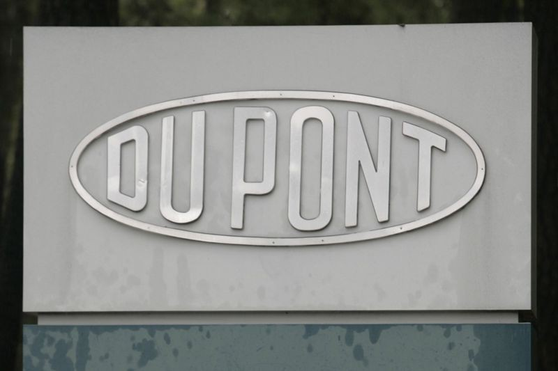 Le géant américain industriel DuPont a... (Photo archives Associated Press)