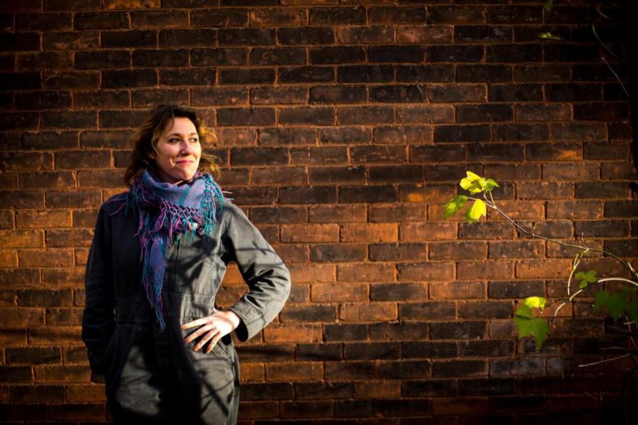 Le nouvel album de MarthaWainwright,Goodnight City, a été... (PhotoOLIVIER JEAN, LA PRESSE)