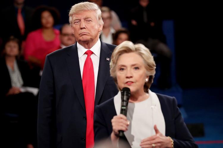 La victoire de Donald Trump à l'élection présidentielle... (ARCHIVES REUTERS)