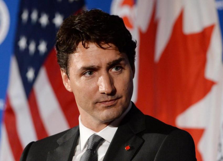 «Le chef du gouvernement canadien n'a pas à... (PHOTO SEAN KILPATRICK, ARCHIVES LA PRESSE CANADIENNE)